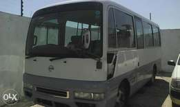 Nissan Civilian 29 Seater 2010 model