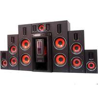 Excellent 5.1 Powerful Sound DVD Surroung System, Only one left