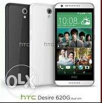 htc 620 g brand new at 10500