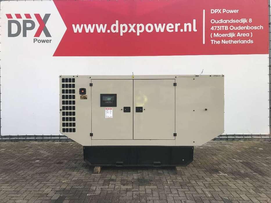 Doosan D1146 - 93 kVA Generator - DPX-15548 - 2019
