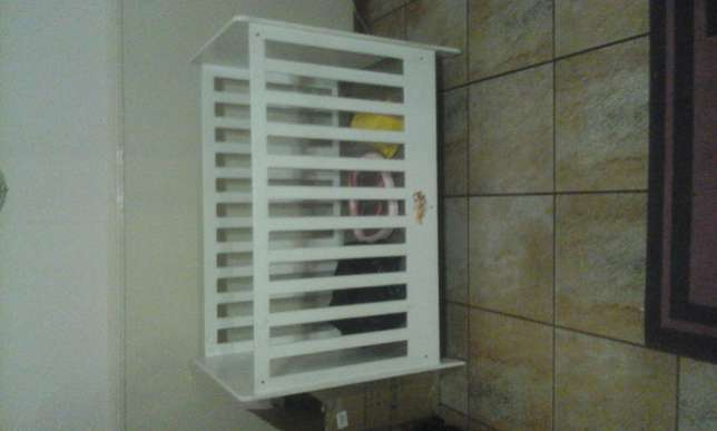 Baby Cot Witbank - image 1