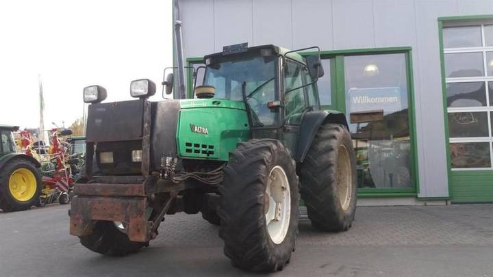 Valtra 8000 - 1994