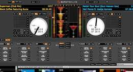 Serato Dj and Serato Scratch Live Mac and Windows
