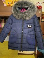 6e778c8a110c Зимняя Куртка Пальто в Киев - OLX.ua