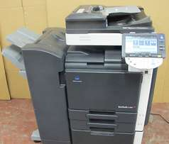 Offer Unbelievable offer Copier Bizhub C280 Konica Minolta Photocopier