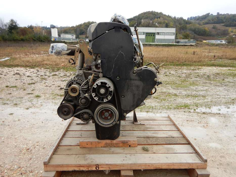 Iveco Motore Daily 35C10 – 29L10 (Cod 0041)