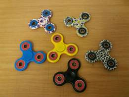 Tri Spinners