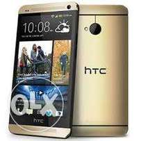 32 gb Htc one M7