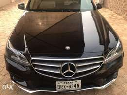 A Superb 2016 E350 For Sale