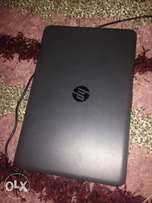 Hp laptop 500hdd 4GB ram