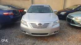 2007 Toyota Camry XLE Tokunbo