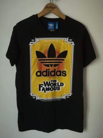 t shirt adidas originals męski