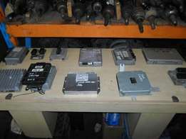 Engine Control Boxes for sale