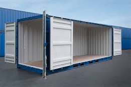 Container Tank