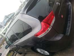Tincan cleared tokunbo toyota sienna 2012 xle fuloption keyless