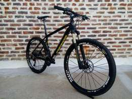 Mountain bike Merida Big 7 Medium 650B by bike market--