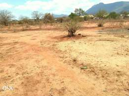 Acre land for sale at kasigau voi at affordable price..