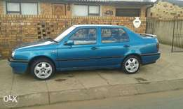 JETTA for sale vr6