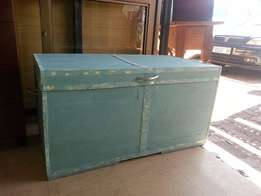 old chest for sale