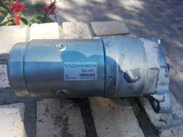 New Starter Motor for Toyota Hilux 2.8L (Petrol) For Sale - Bargain!