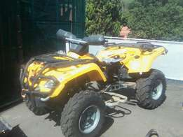 Can am outlander 400cc spares