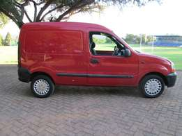 Renault Kangoo 2001 Model
