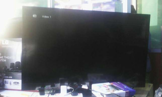 sony 40 inches tv on offer this holiday at my shop Nairobi CBD - image 1
