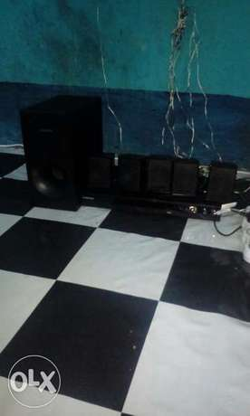 Samsung home theater Eastleigh - image 1