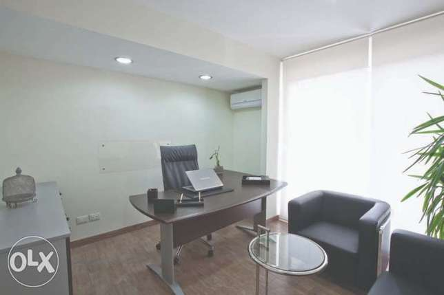 Private Serviced Executive Office Powered 24/7