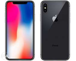BRAND NEW SEALED iphone X 64gb