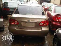 Check this page for Various Toyota Corolla Cars