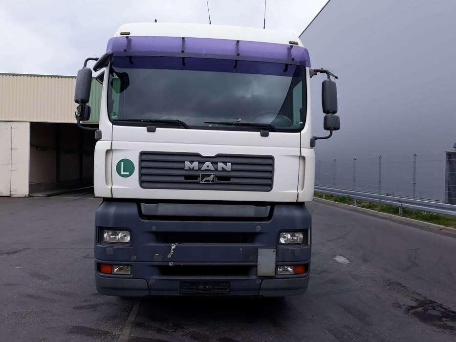 MAN TGA 28.440 / Meiller RK 2065 - 2007 - image 8