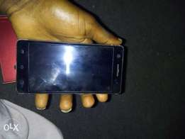 Hot S infinix still in a good condition