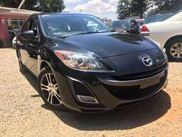 2009 Foreign Used Mazda, Axela Petrol for sale - KSh1,150,000/=