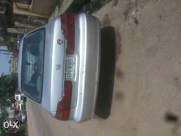 Clean niger used honda accord 1998 model for quick grap