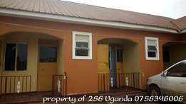 An excellent double in bweyogerere at 250k