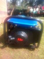 Generator. New brand super tiger