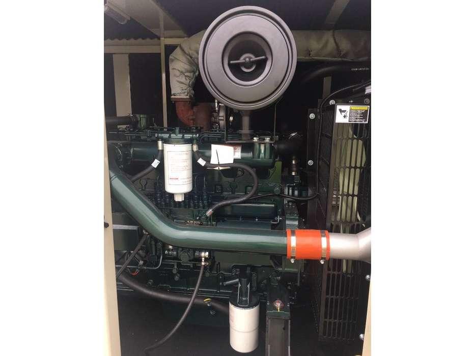 Doosan P086TI-1 - 185 kVA Generator - DPX-15549.1 - 2019 - image 15