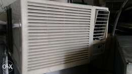 LG 2HP A/C for sale just 2months old used working very well