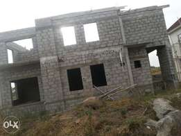 6bedroom fully detached cacas for sale