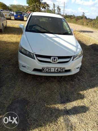 Honda stream South C - image 1