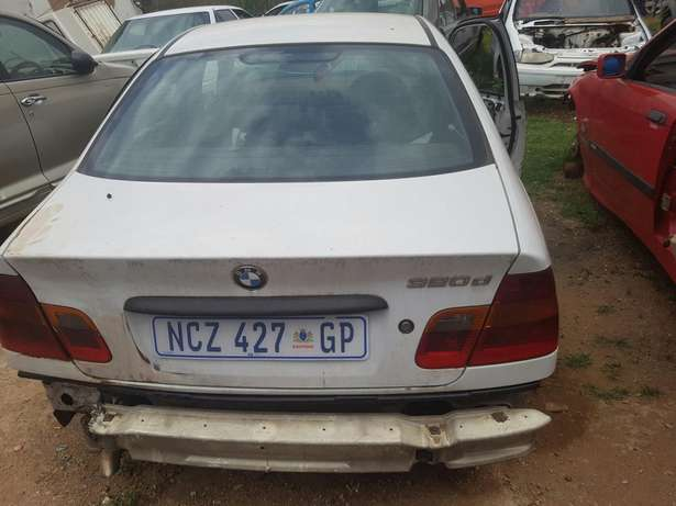 Stripping for parts Roodepoort - image 1