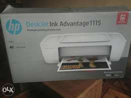 HP Deskjet Ink Advantage 1115 PRINTER at affordable price!!!