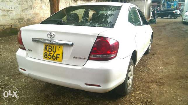 Clean Toyota Allion Parklands - image 5
