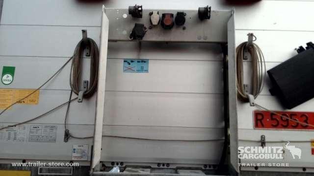 Schmitz Cargobull Semiremolque Lona Porta-bobinas - 2013 - image 11