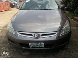 Clean 2007 Honda accord DC for sale