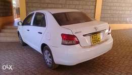 1300cc KCD Toyota BELTA on amazing offer