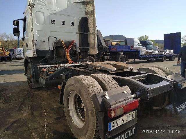 Renault Premiun - image 2