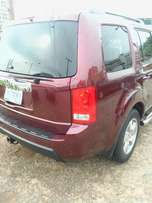 Honda Pilot 2008 Regd Firstbody (super clean)