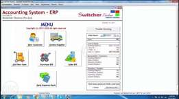 Point of sales, Inventory, Accounting & Restaurant Software Available